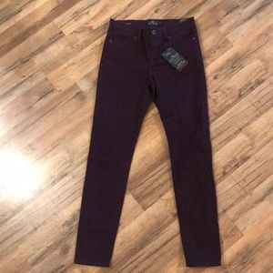 LUCKY BRAND legging jeans! NWT